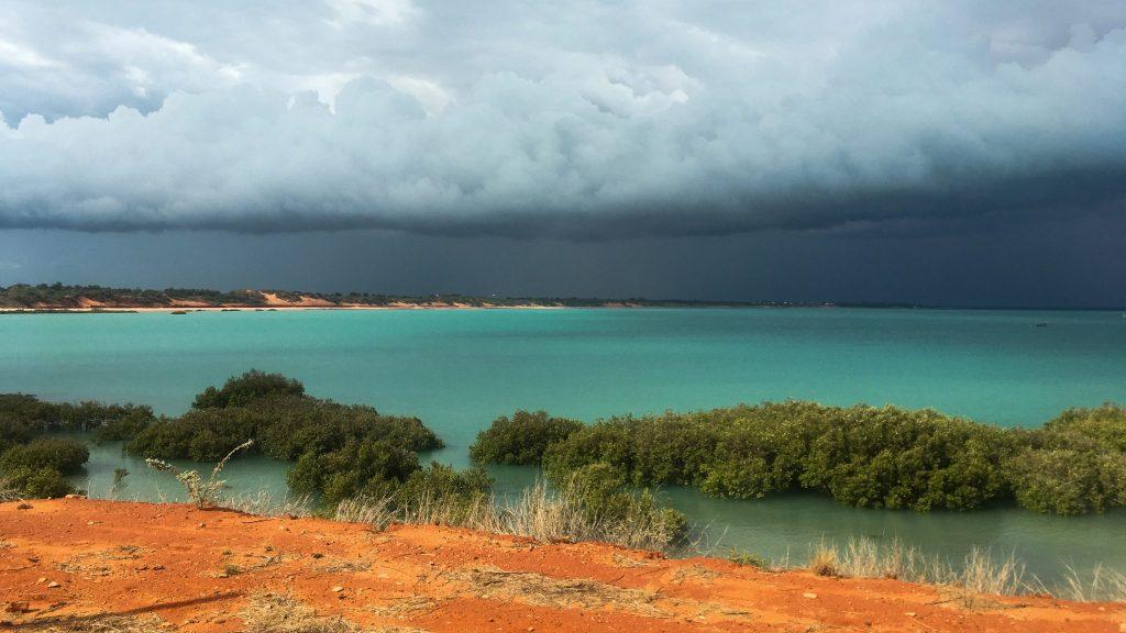 Image of Roebuck Bay